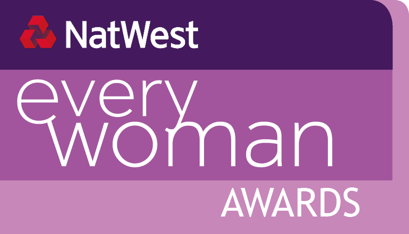 NatWest everywoman Awards Logo